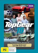 TV Shows Automotive PG Rated DVDs & Blu-ray Discs