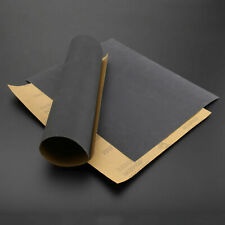 WET & DRY SAND PAPER MIXED Assortment GRIT 2000 2500 3000 5000 7000 - PACK OF 10