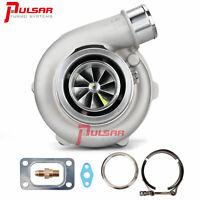 Pulsar GTX3076R GEN II GEN2 Ceramic Dual Ball Bearing Turbo T3 .82 A/R Turbine