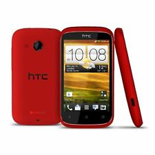 HTC Desire C - 4 GB - Red Unlocked Smartphone - Good Condition - Warranty