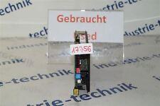 Berger Lahr D 450.01 RS 13 Servo drive Inverter Scheda di Controllo D450.01 RS