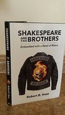 Shakespeare and the Brothers Robert Haas Chronicle of VNV / LV Motorcycle Club