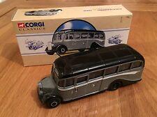 CORGI CLASSICS 97115 - Bedford OB Coach - Seagull Coaches (S J Wood Ltd) - MIB