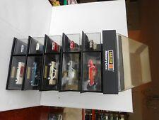FALLER Memory Cars 1:43 SCHOWCASE /DISPLAY/SCHOP PRESENTATION FOR 20 x  FALLER