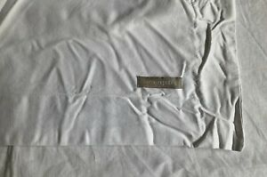 QS Queen size Home Republic white cotton bamboo doona duvet quilt cover #1
