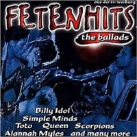 FETNHITS THE BALLADS 2 CD NEU