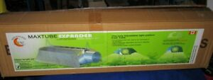 MaxTube Expender 24'' HMT2406XPW by Hydrofarm
