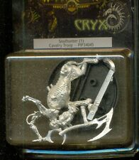 PRIVATEER PRESS WARMACHINE PIP34045 CRYX SOULHUNTERS BLISTER