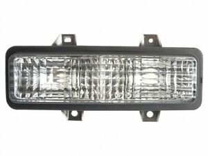 For 1987-1988 Chevrolet R30 Parking Light Assembly Right Eagle Eyes 78725QX