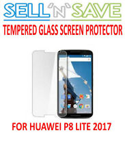 Tempered glass screen protector for Huawei P8 Lite (2017) phone