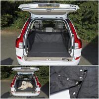 Waterproof Quilted Padded Dog Pet Mat Car Boot Liner fits Citroen C4 Picasso