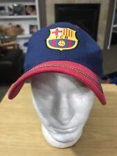 Futbol Club Barcelona Soccer World Cup Baseball Cap Hat