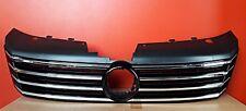 Kühlergitter Kühlergril Grill vorne front VW PASSAT B7 2010 -