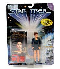 Star Trek Deep Space Nine TV Series - Vash Action Figure