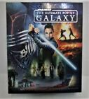 Star Wars-The Ultimate Pop-Up Galaxy Deluxe Edition-Hardcover Book-New Details