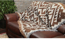 Tribal Wall Hangings Tapestry Aztec Throw Rugs Ethnic Geometric Navajo Blanket A