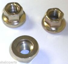 (3) Nuts Compatible With Craftsman 137266, 139729, 400234, 178342     C22A