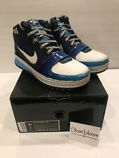 Nike Zoom Lebron VI 6 ASG All Star Game MVP LeBron James PE VII 7 Size 9.5