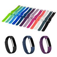 Fitbit Alta / Alta HR Fitness Tracker Smartwatch Armband Ersatz Silikon Sport