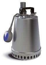 Pompe Vide Cave INOX - JETLY DR-STEEL 25 AUTO - Eaux Claires - 952066