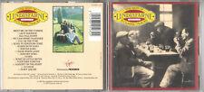 LINDISFARNE / THE BEST OF LINDISFARNE  (16 Classic Tracks) / 1989 CD ALBUM