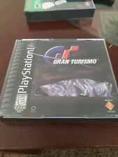 Gran Turismo Sony PlayStation 1