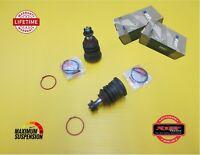 XRF Upper Ball Joint Kit TOYOTA Tacoma TUNDRA 4Runner 96-02 LIFETIME WARRANTY