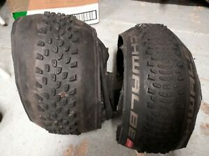 Schwable Racing Ralph Racing Ray Tubeless Tyres 29 X 2.25 Mtb 29er