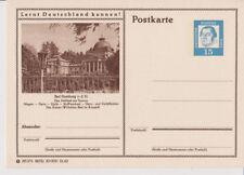 BUND, GA P 81, Bad Homburg v.d.H, 18/132, ungebraucht, einwandfrei