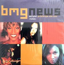 Compilation CD BMG News Sampler Printemps-été 2000 - Promo - France (M/M)