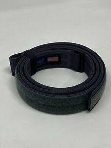 "Blue Alpha Low Profile Inner / EDC 1.5"" Belt **USED**"