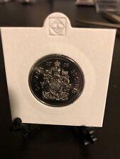 2008 Canada Fifty 50 Cent Coin