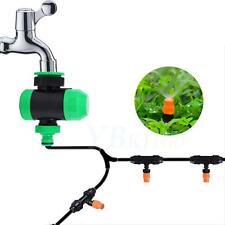 Automatic 2 Hours Water Timer Garden Hose Lawn Sprinkler Irrigation Controller