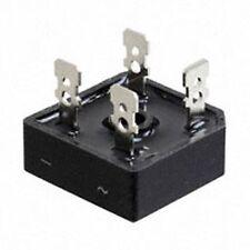 1 pc. KBPC3508  Brückengleichrichter  Steckkontakte  800V 35A Bridge Rectifier