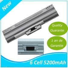 Batterie pour SONY VAIO VGP-BPS13/S VGP-BPS13A/B VGP-BPS13A/S VGN-FW11E Neuf