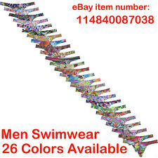 Hot Men Bikini Swim Thong Swimsuit Smooth Swimwear T-back Mini Beachwear Surfing