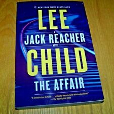 The Affair - A Jack Reacher Novel by Lee Child - (Paperback - 2020)