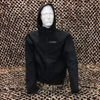 NEW Dye Paintball 10K Element Jacket - Black - XXL