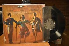 Ormandy Bizet Carmen Suite LP Columbia MS 6051 6-Eye Stereo