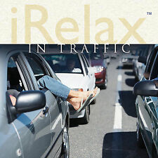 FREE US SH (int'l sh=$0-$3) ~LikeNew CD Relax in Traffic: iRelax In Traffic