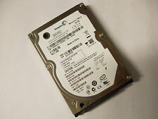 "Seagate SATA Hard Drive 2.5"" Notebook 60GB 5400 RPM ST960813AS YH412 Laptop OEM"