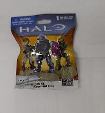 ** HALO FEST CE ELITE SEALED PACK Mega Bloks halofest PAX Halofest Construx