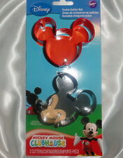 Mickey Mouse, Cookie Cutters, Recipe, Party Supplies, Sugar cookie recipe