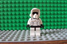 Lego Minifig Star Wars ~ Original Scout Trooper ~ Sentry ~ #dsfrtg