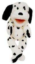 """15""""Barking dog Puppet Ventriloquist.Play.Moving mouth and arms with sound"""