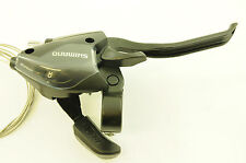 SHIMANO ST-EF51-A8R 8 SPEED RIGHT EZ-FIRE DUAL GEAR SHIFTER/BRAKE LEVER