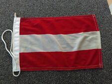 Österreich, vintage Flag of Austria, 31 x 20 cm !