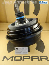 Power Brake Booster Jeep Grand Cherokee WH 2011-2015 4560182AF New OEM Mopar