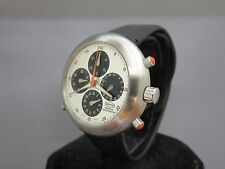 IKEPOD Steel Hemipode HO2 Automatic Chronograph GMT With Box & Papers