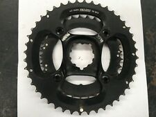 Truvativ Sram GXP 3x10 Chainring Spider Adapter 104bcd 44/33t